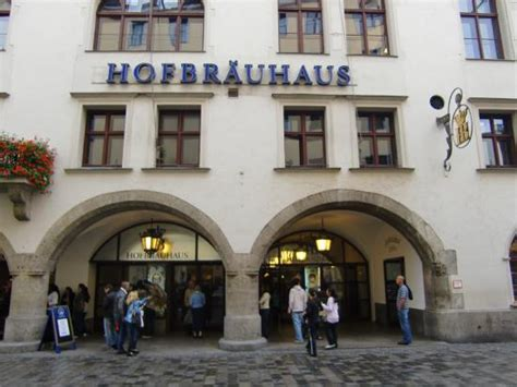 hofbrau haus photo0 jpg picture of hofbrauhaus munich tripadvisor