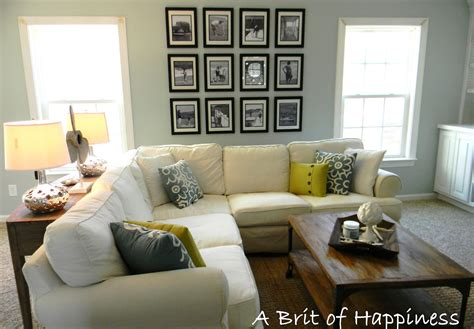 Living Room Makeover Remodelaholic Coastal Family Room Makeover