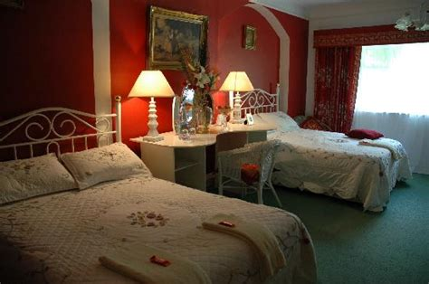 Family Room Picture Of Aisling Bed And Breakfast