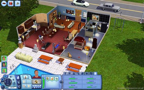Design Your Own House Game the sims 3 review lh yeung net blog tech anime and games