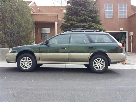 Subaru Outback 2000 by 2000 Subaru Outback Photos Informations Articles