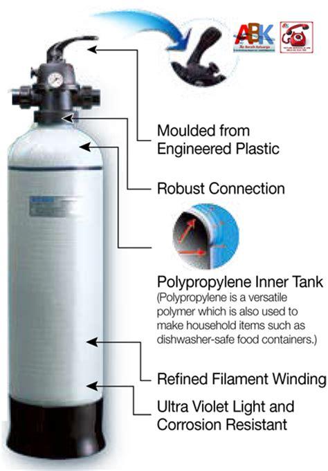 Paket Filter Air Siap Pakai air bersih keluarga filter air