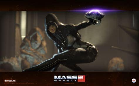 mass effect 2 console mass effect 2 the console