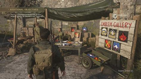 call of duty jeep emblem how to your own emblems in call of duty wwii