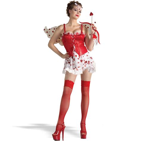 valentines costume the of s day