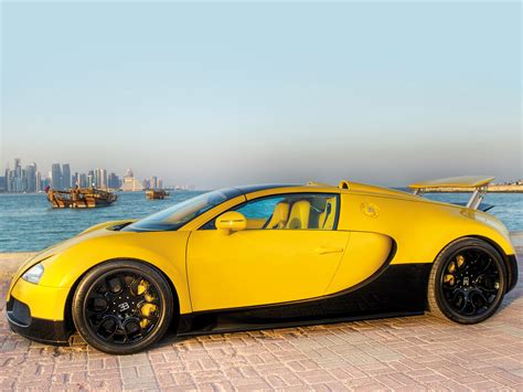 yellow and silver bugatti gtspirit top 10 bugatti veyron special editions