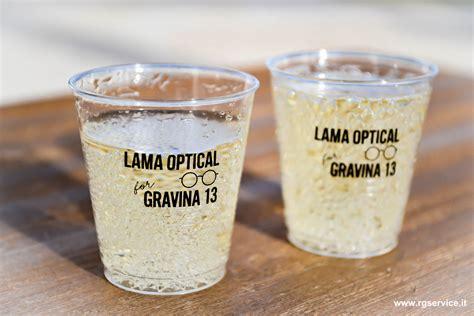 personalizzare bicchieri bicchieri monouso chupitos personalizzati