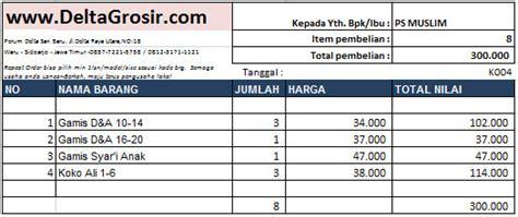 Sepeda Paket Baju Kaos Jersey Tldr Total grosir baju muslim murah gamis koko anak rp 35 000 peluang usaha grosir baju anak daster