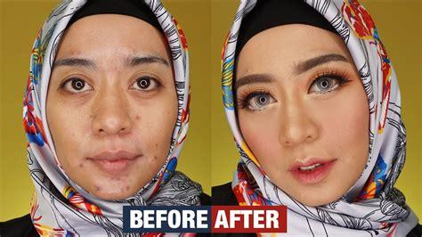 tutorial makeup pesta natural rademakeup