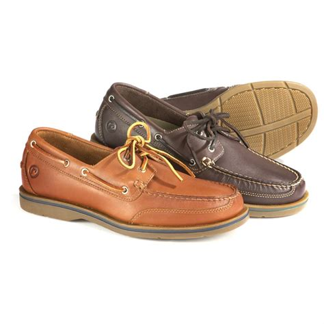 s rockport 174 bridgeport boat shoes 161892 boat