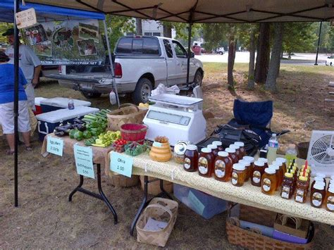 new highland farmers market features god s fruits