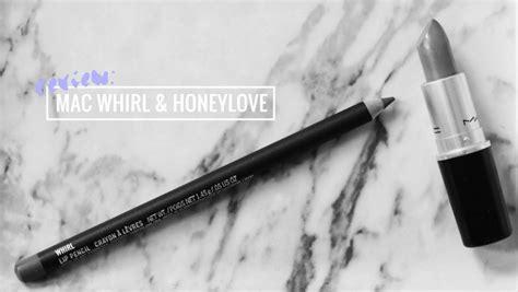 Eyeliner Pensil Lilaiya review jenner lip combo 3 0 mac whirl honeylove
