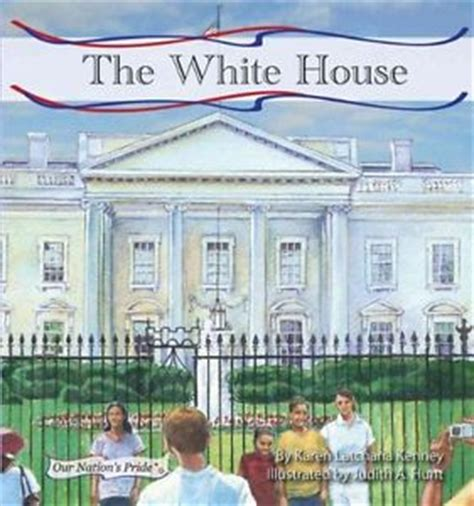 books about the white house the white house by karen kenney library binding book english 1616411546 ebay