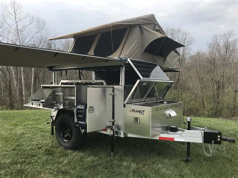 Arb Car Awning by Sydney Roof Top Tent 23zero Nuthouse Industries