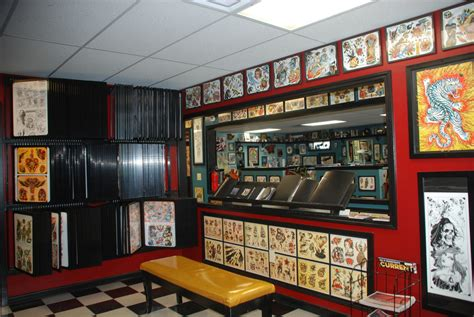 tattoo parlors tattoos are awsome