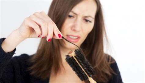 Stop Hair From Shedding Excessively by 7 Steps To Stop Losing Hair For After 40