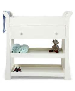 Ivory Changing Table Changer White Dressers With Changers Mamas Papas Baby S Room Pinterest Tops