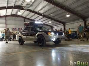 Lifted Subaru Baja Lifted Subaru Used Cars Mitula Cars