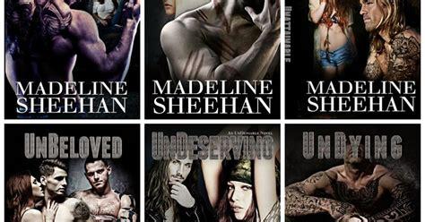 Mencintai Cahaya 1 Undeniable Series leyendo estoy libros y chocolates undeniable series madeline sheehan mini rese 241 a