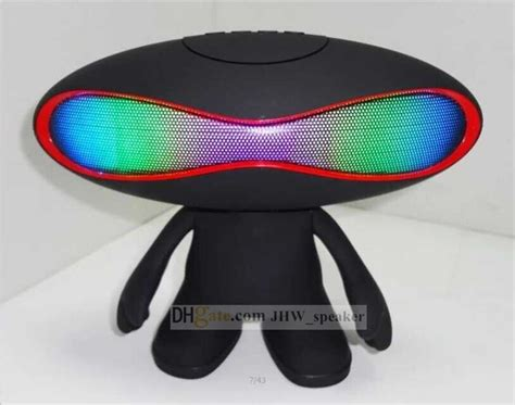 Murah Speaker Bluetooth Rugby Q30a bluetooth speakers portable q30a rugby dude pill dude led