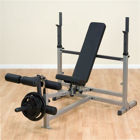 body solid powercenter combo bench gdib46l body solid powercenter combo bench body solid