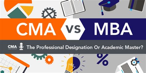 Should I Get My Cpa Or Mba by Cma Vs Mba Which One Should You Choose