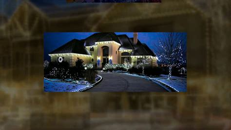 commercial christmas light installation downers grove