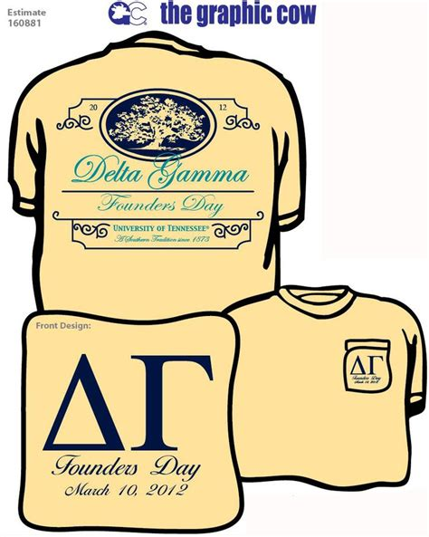 Delta Zeta Letter Of Recommendation delta gamma founders day sorority stuff