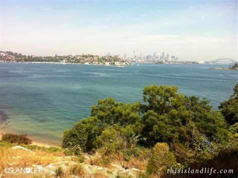 yacht club wolseley road sydney s top 10 harbour beaches this island life