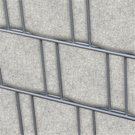sichtschutz doppelstabmattenzaun sichtschutz f 252 r doppelstabmatten greyinkstudios