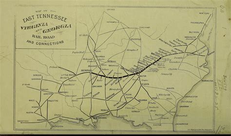 east tennessee map so many ancestors mappy monday map of the east