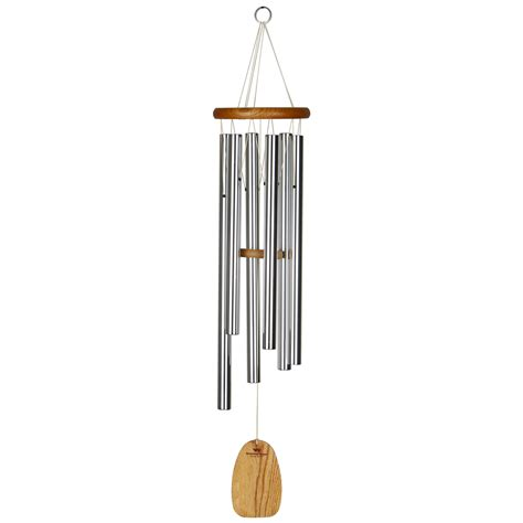 When Chimes chimes of lun woodstock chimes