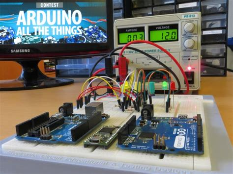 The Arduino Inventor S Guide Learn Electronics Ebook E Book Electronics Lab