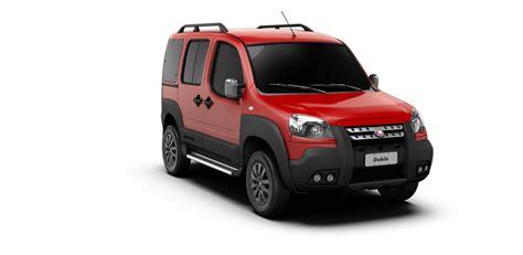 Fiat Doblo 2019 by Fiat Carros 2019