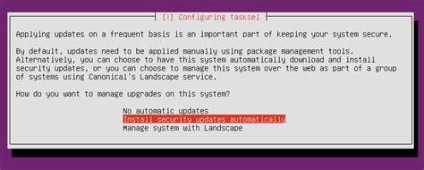 installing ubuntu server step by step how to install ubuntu server 16 04 step by step tutorial