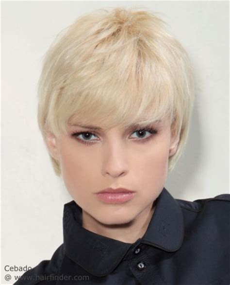 easy to keep hair styles short haircuts easy to maintain short hairstyles