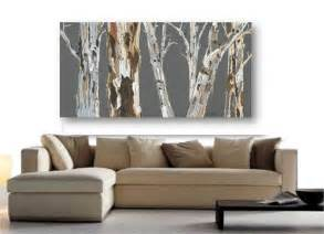 Large Wall Art by Very Large Wall Art Print Tree Art Rolled Canvas By