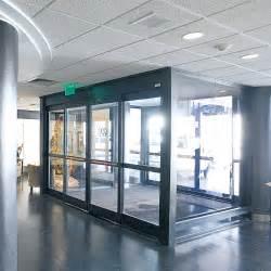 dorma esa 300 commercial breakout automatic sliding door
