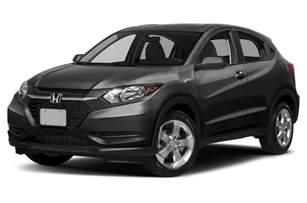 Honda Hrv New 2017 Honda Hr V Price Photos Reviews Safety