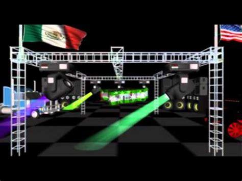 imagenes sonido azteca escenarios virtuales logos 3d mix lod daddys de china