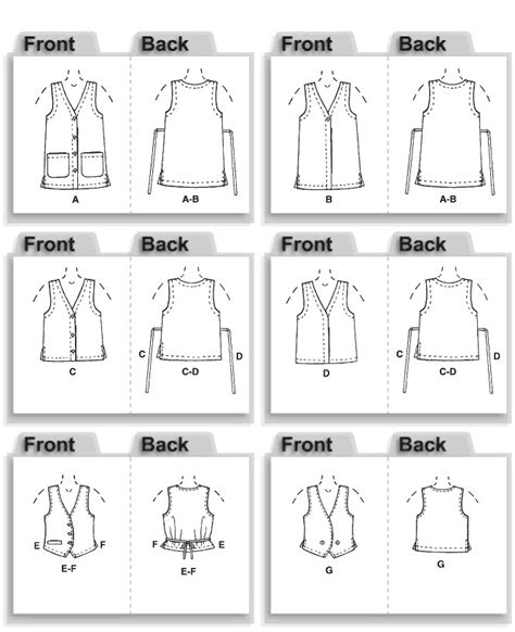 free printable baby vest pattern free printable vest pattern car tuning car pictures