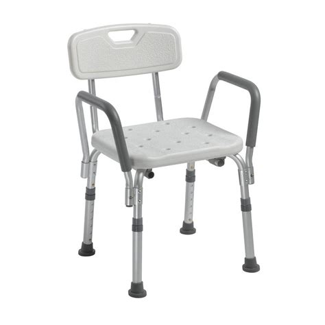 drive folding bath bench with back in white drive grey bathroom safety shower tub bench chair with
