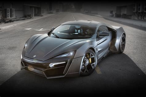 The Most Expensive Car Made by Top 5 Most Expensive Cars Made Pakwheels