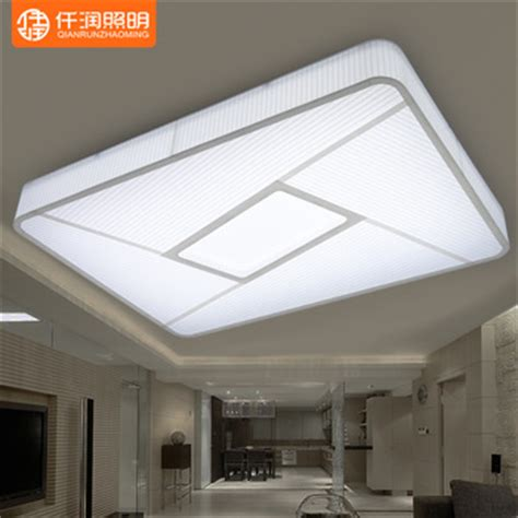 buy thousands run living room ceiling lighting led nordic