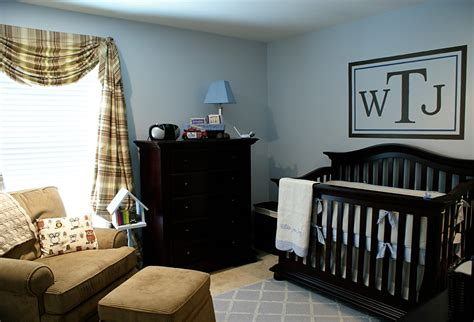 Decorating Ideas For Baby Boy Bedroom Room Nursery On Babies Nursery Nurseries And