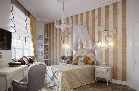 gold wallpaper bedroom ideas wall decorating ideas