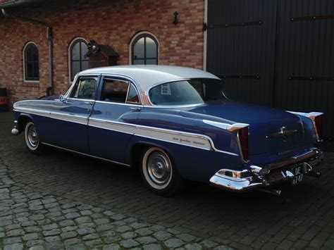 1955 Chrysler New Yorker Deluxe by Chrysler New Yorker Deluxe 1955 Catawiki
