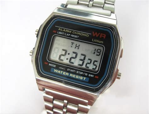 fashion led sports foreign trade wristwatch 91w