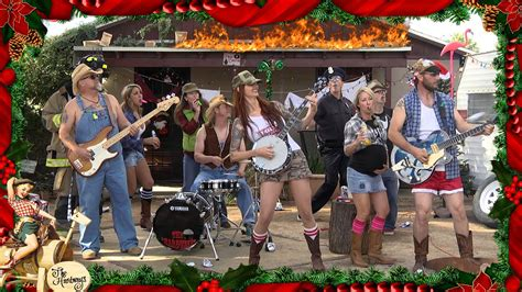 the hardways white trash christmas youtube