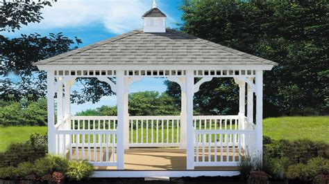 Free Online House Plans by Reeds Ferry Sheds Gazebo Photos